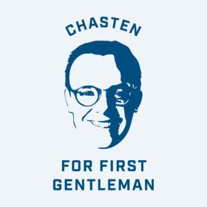 Chasten for First Gent 300x300 Chasten for First Gent