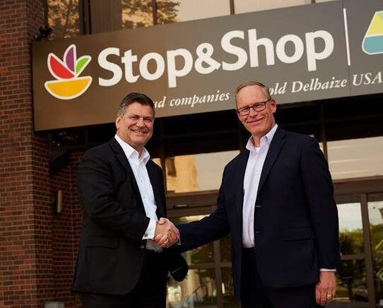 GREID Stop & Shop Earns Perfect Score for LGBTQ Workplace Equality on the Human Rights Campaign's 2020 Corporate Equality Index